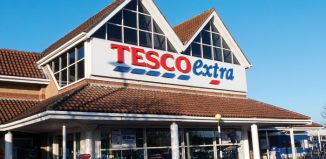 Theatre gift cards will now be sold in Tesco stores. Photo: Shutterstock
