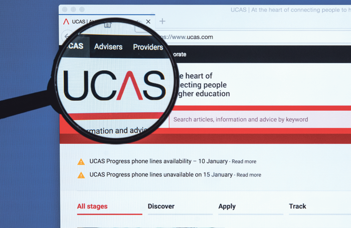Missed out on your first-choice drama school? UCAS Clearing