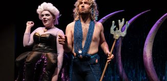 Unfortunate: The Untold Story of Ursula, the Sea Witch at Underbelly, Edinburgh