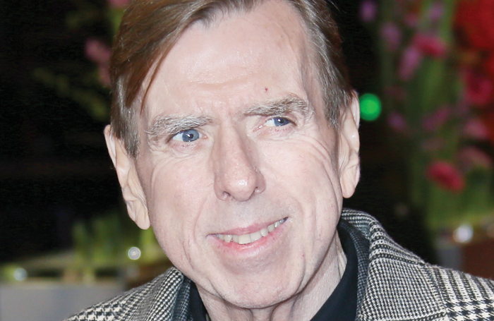 Timothy Spall. Photo: Shutterstock