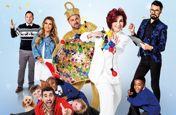 Sharon Osbourne, Danny Dyer and Dani Dyer confirmed for Nativity! the Musical return