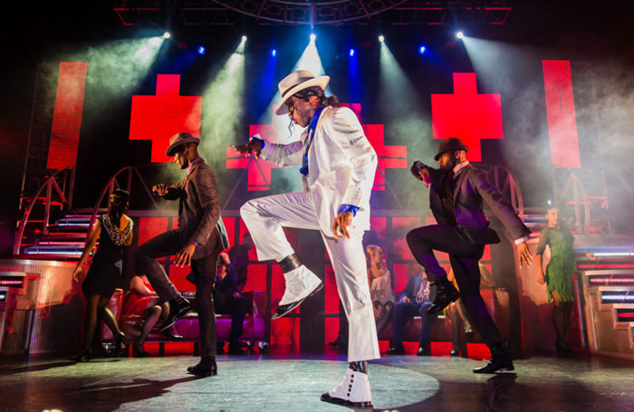Thriller Live to close at the Lyric Theatre after 11 years