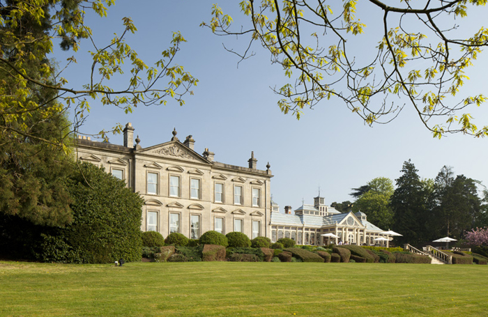 Kilworth House Hotel and Theatre on sale for £11m as owners retire