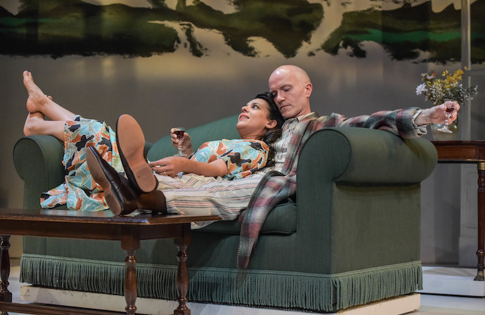 Dear Uncle review at Theatre by the Lake, Keswick – 'the central performances are all strong'   Review   Reviews, Theatre   The Stage