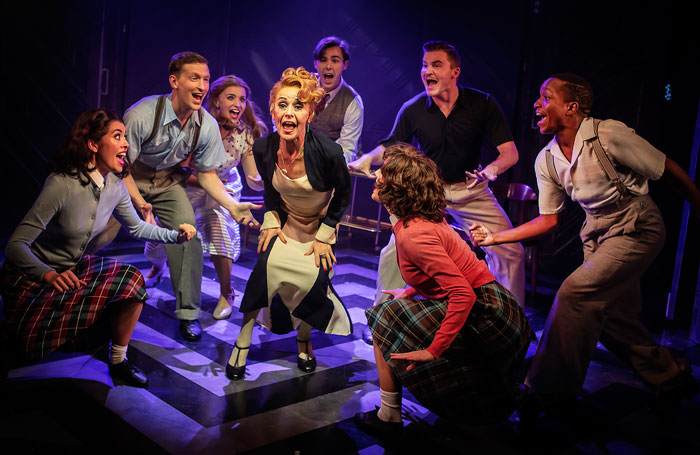 Mame review at Hope Mill Theatre – 'Tracie Bennett is spectacular'