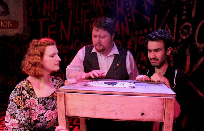Last Orders: The Haunting of the Old Red Lion review