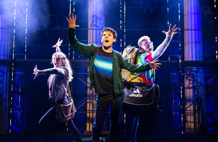 Howard Sherman: In a world of entertainment on demand, theatre needs to tinker with start times
