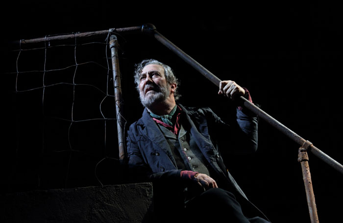 Translations review at National Theatre, London – 'atmospheric and richly performed'