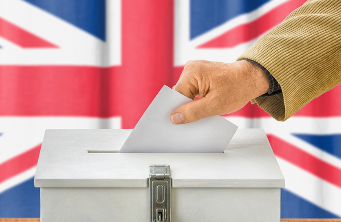 Third of young people not registered to vote, commission warns