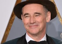 Mark Rylance. Photo: Shutterstock