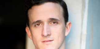 Daniel Monks is starring in the UK premiere of Teenage Dick at London's Donmar Warehouse