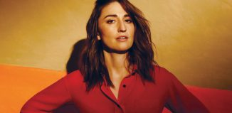 Sara Bareilles. Photo: Shervin Lainez