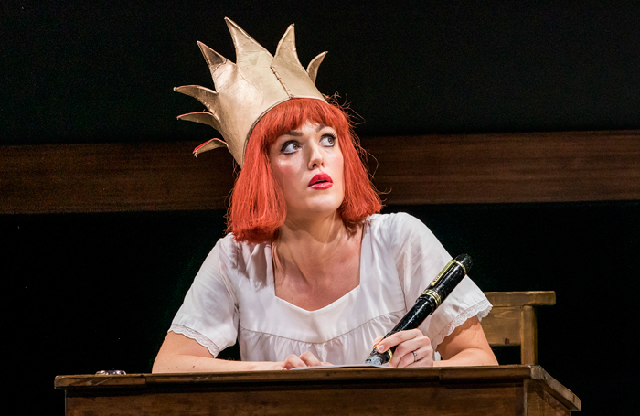 Alice's Adventures Under Ground review at the Royal Opera House – 'deserves to become a modern classic' | Review | Opera | The Stage