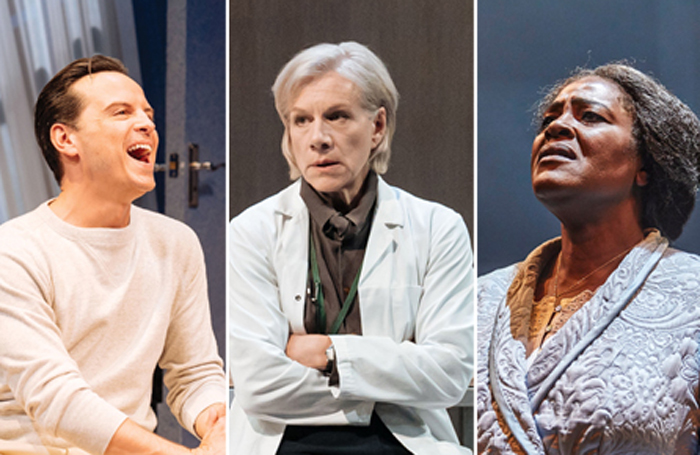 Critics' Circle Theatre Awards 2020: the winners in full | News | The Stage