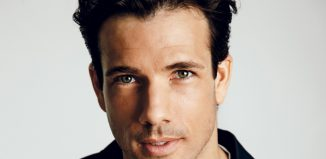 Actor Danny Mac
