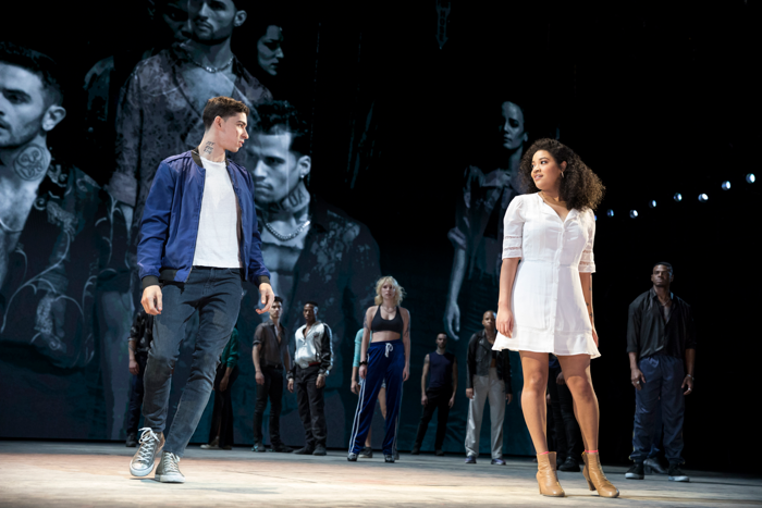 West Side Story review at Broadway Theatre, New York