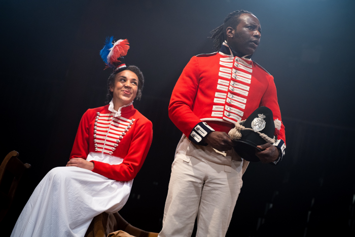 Quality Street review at Viaduct Theatre, Halifax