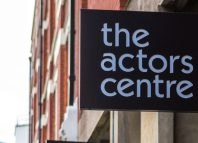 The Actors Centre in London. Photo: Monica Mendez Aneiros